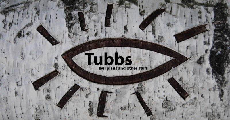 Tubbspipari
